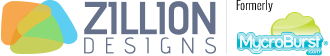 Zillion Designs Company Logo